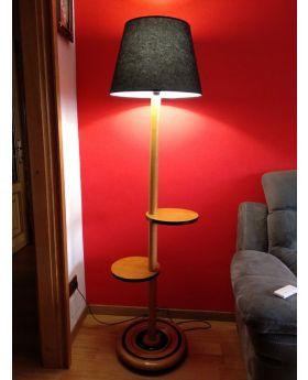 Lampada decò